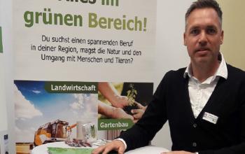 17. Berufsinfotage in Sondershausen
