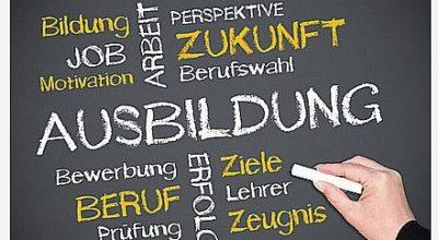 20. Forum Berufsstart in Nordhausen