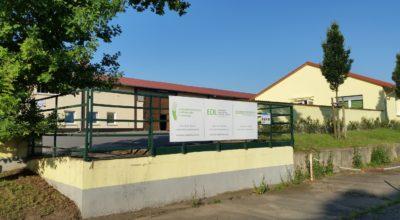 Landwirtschaftliches Unternehmen e. G. Sondershausen