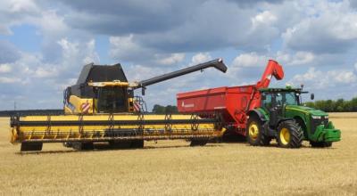 Landwirt/in- Azubi gesucht in Mauderode 2021