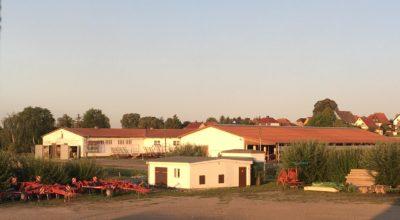 Ausbildung zum Landwirt*in 2021, Praktikum als Landwirt*in in Urbach
