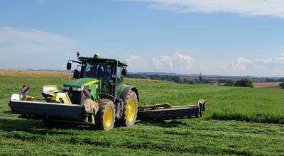 "Agrargenossenschaft ""Hainleite"" e. G."
