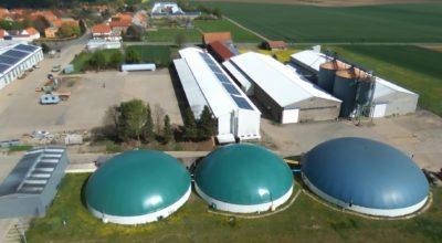 Agrar GmbH Trebra